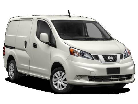 2021 Nissan NV200 for sale at COYLE GM - COYLE NISSAN - Coyle Nissan in Clarksville IN