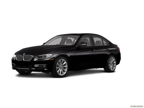 2012 BMW 3 Series for sale at SULLIVAN MOTOR COMPANY INC. in Mesa AZ