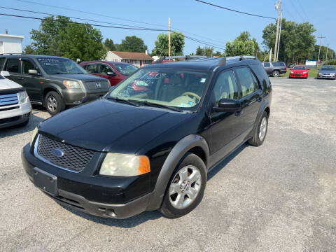 2006 Ford Freestyle for sale at US5 Auto Sales in Shippensburg PA