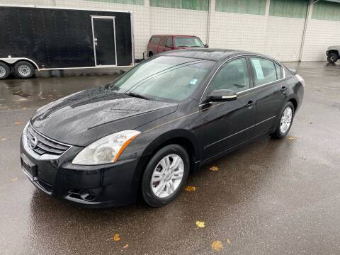 2010 Nissan Altima for sale at Vista Auto Sales in Lakewood WA