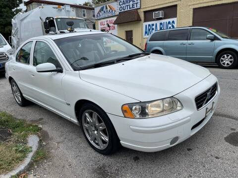 2006 Volvo S60 for sale at Quality Motors of Germantown in Philadelphia PA
