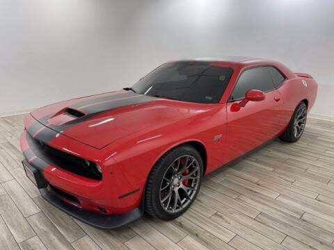 2016 Dodge Challenger for sale at TRAVERS GMT AUTO SALES - Traver GMT Auto Sales West in O Fallon MO