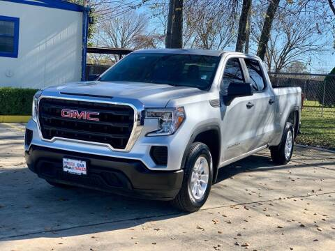 2019 GMC Sierra 1500 for sale at USA Car Sales in Houston TX
