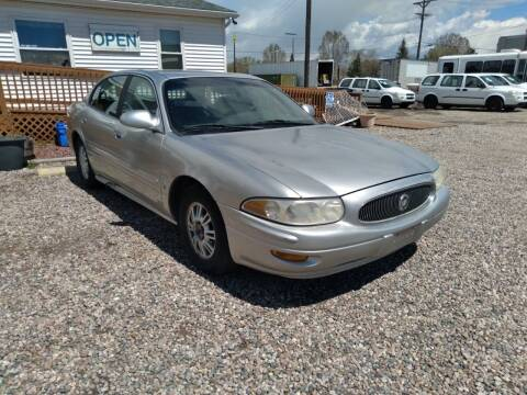 2005 Buick LeSabre for sale at DK Super Cars in Cheyenne WY