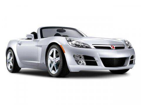 2008 Saturn SKY for sale at Mike Murphy Ford in Morton IL