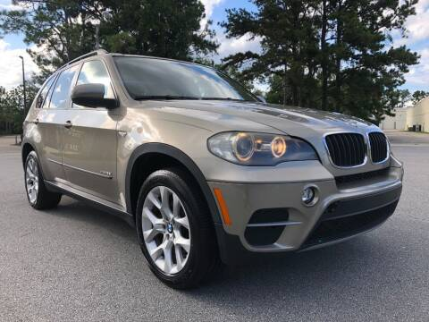 2011 BMW X5 for sale at Global Auto Exchange in Longwood FL