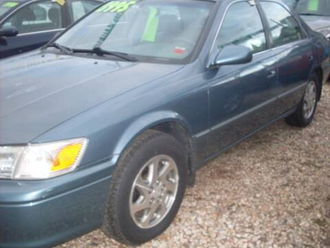 2000 Toyota Camry for sale at Flag Motors in Islip Terrace NY
