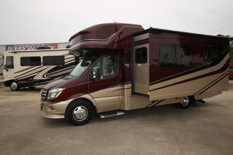 2020 RENEGADE VIENNA 25VRMC for sale at Texas Best RV in Humble TX
