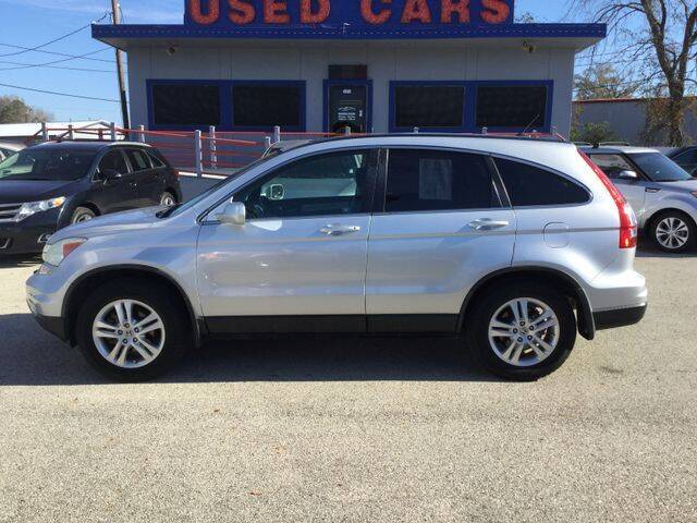 2010 Honda CR-V for sale at Your Car Store in Conroe TX
