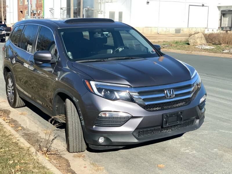 2016 Honda Pilot AWD EX-L 4dr SUV - Farmington MN