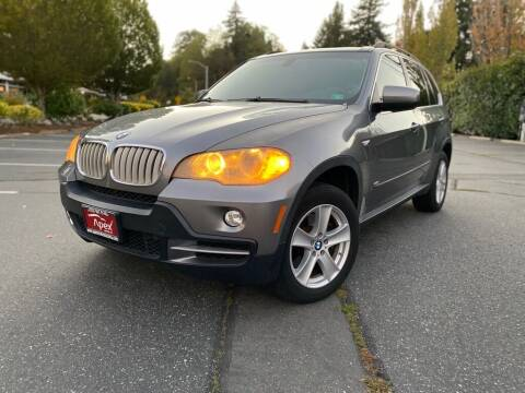2008 BMW X5 for sale at Apex Motors Inc. in Tacoma WA