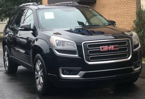 2013 GMC Acadia for sale at Auto Imports in Houston TX