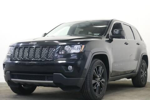 2013 Jeep Grand Cherokee for sale at Clawson Auto Sales in Clawson MI