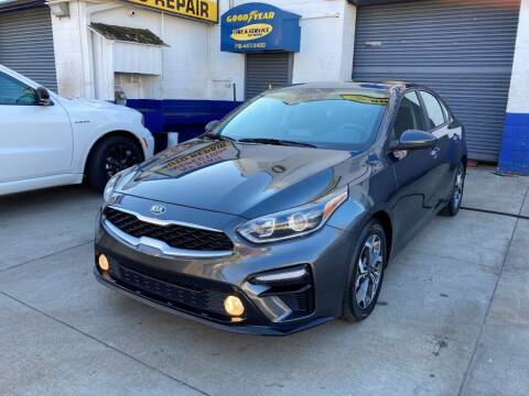 2019 Kia Forte for sale at US Auto Network in Staten Island NY