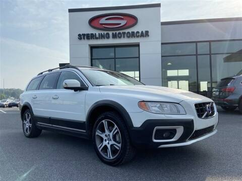 2012 Volvo XC70 for sale at Sterling Motorcar in Ephrata PA