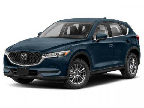 2021 Mazda CX-5 for sale in Hanover, PA