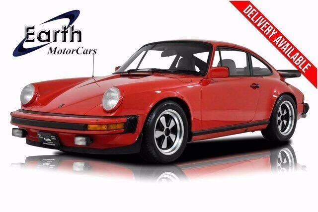 1982 Porsche 911 for sale in Carrollton, TX
