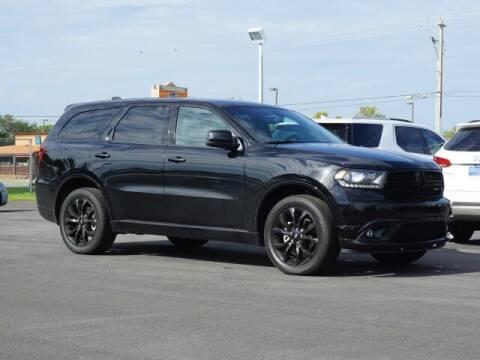 2019 Dodge Durango for sale at Bob Boast Volkswagen in Bradenton FL
