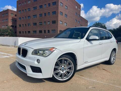 2013 BMW X1 for sale at Crown Auto Group in Falls Church VA