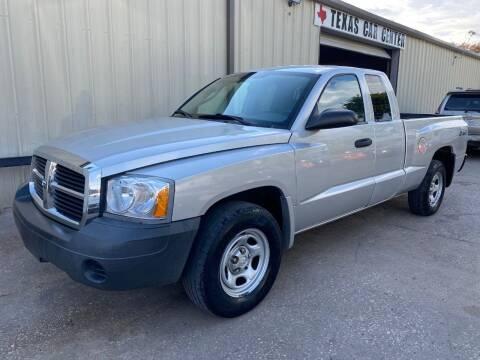 2006 Dodge Dakota for sale at Texas Car Center in Dallas TX