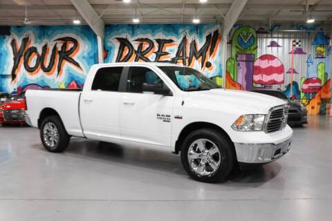 2019 RAM Ram Pickup 1500 Classic for sale at Alta Auto Group LLC in Concord NC