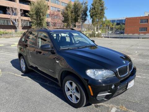 2011 BMW X5 for sale at Venice Motors in Santa Monica CA