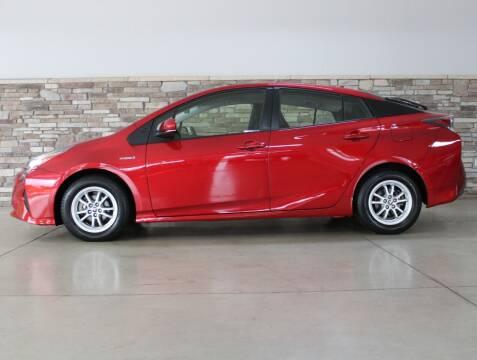 2016 Toyota Prius for sale at Bud & Doug Walters Auto Sales in Kalamazoo MI