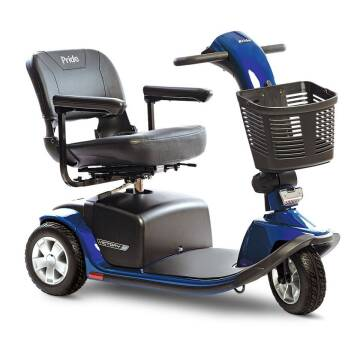 2020 Pride Mobility Victory 10 3 Wheel for sale at Affordable Mobility Solutions, LLC - Affordable Mobility Solutions - Mobility Scooters & Lift Chairs in Wichita KS