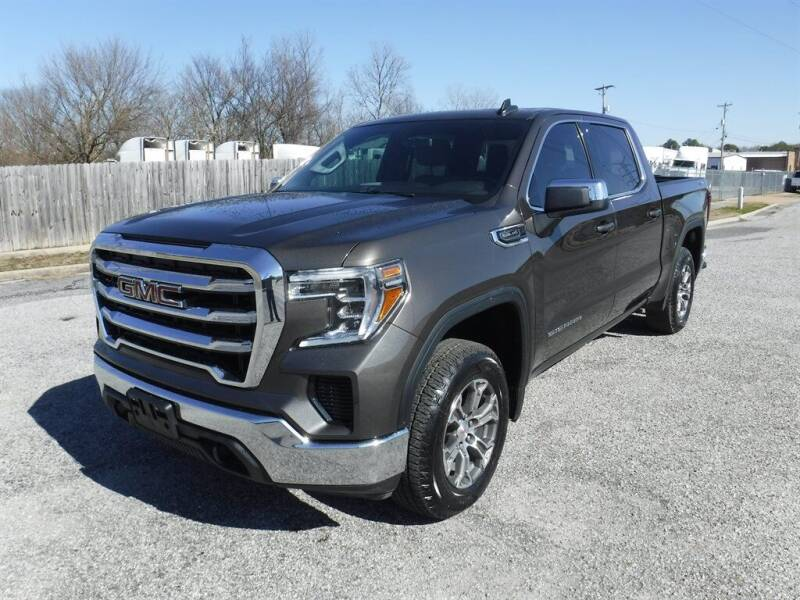 2019 GMC Sierra 1500 for sale at Memphis Truck Exchange in Memphis TN