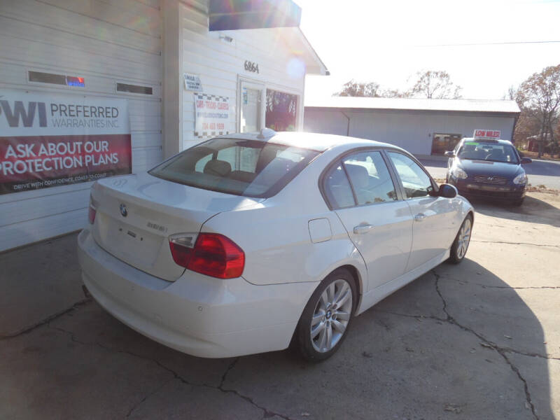 2007 BMW 3 Series 328i 4dr Sedan - Maiden NC