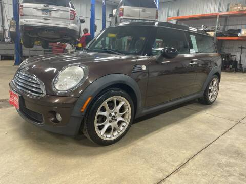 2008 MINI Cooper Clubman for sale at Southwest Sales and Service in Redwood Falls MN