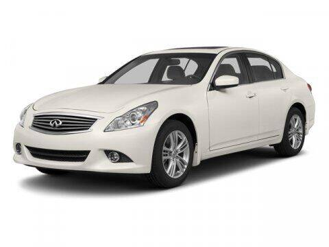 2013 Infiniti G37 Sedan for sale at Karplus Warehouse in Pacoima CA