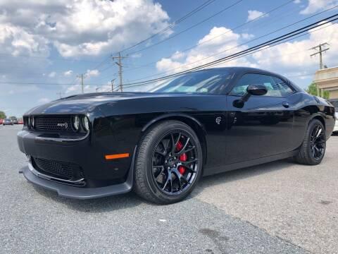 2016 Dodge Challenger for sale at Mega Autosports in Chesapeake VA