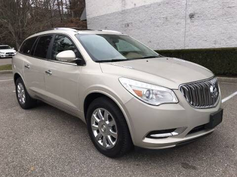 2013 Buick Enclave for sale at Select Auto in Smithtown NY