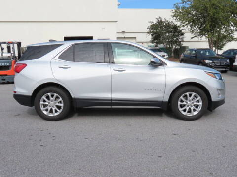 2020 Chevrolet Equinox for sale at Southern Auto Solutions - Georgia Car Finder - Southern Auto Solutions - BMW of South Atlanta in Marietta GA