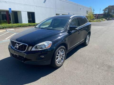2010 Volvo XC60 for sale at Sanchez Auto Sales in Newark CA