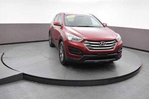 2015 Hyundai Santa Fe Sport for sale at Hickory Used Car Superstore in Hickory NC