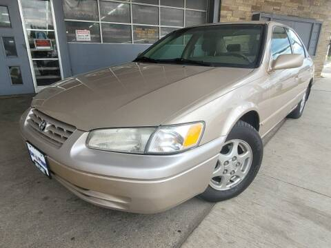 1998 Toyota Camry for sale at Car Planet Inc. in Milwaukee WI