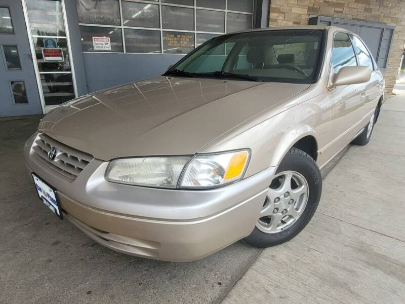 1998 Toyota Camry for sale in Milwaukee, WI