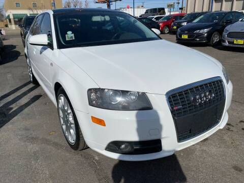 2007 Audi A3 for sale at New Wave Auto Brokers & Sales in Denver CO