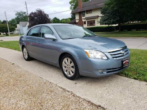 2007 Toyota Avalon for sale at BROTHERS AUTO SALES in Eagle Grove IA