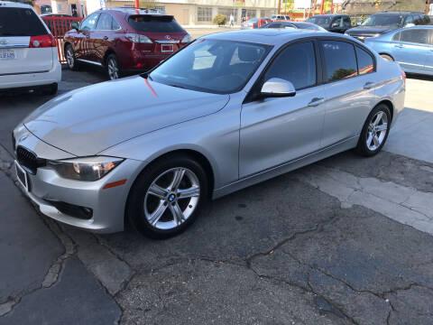 2014 BMW 3 Series for sale at Auto Emporium in Wilmington CA