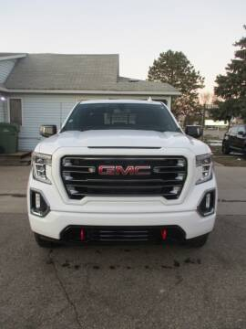 2019 GMC Sierra 1500 for sale at JR Auto in Brookings SD