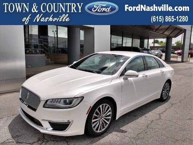 2019 Lincoln MKZ for sale in Madison, TN