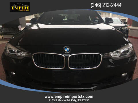 2018 BMW 4 Series for sale at EMPIREIMPORTSTX.COM in Katy TX