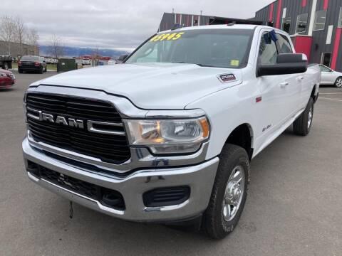 2019 RAM Ram Pickup 2500 for sale at Snyder Motors Inc in Bozeman MT