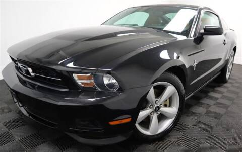 2012 Ford Mustang for sale at CarNova in Stafford VA
