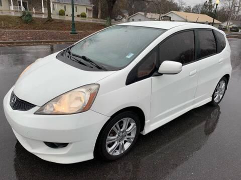 2010 Honda Fit for sale at Diana Rico LLC in Dalton GA