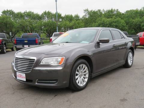 2014 Chrysler 300 for sale at Low Cost Cars North in Whitehall OH