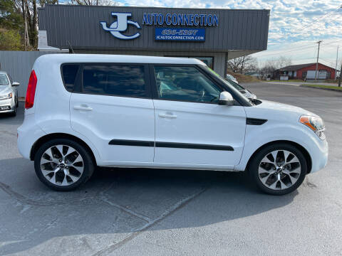 2013 Kia Soul for sale at JC AUTO CONNECTION LLC in Jefferson City MO